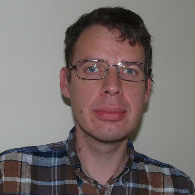 Dr John Haslegrave