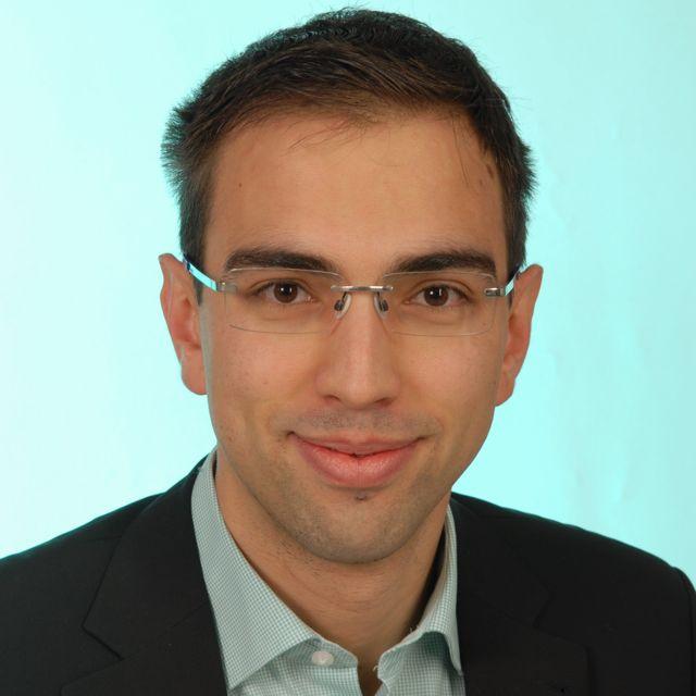 Dr Martin Herdegen