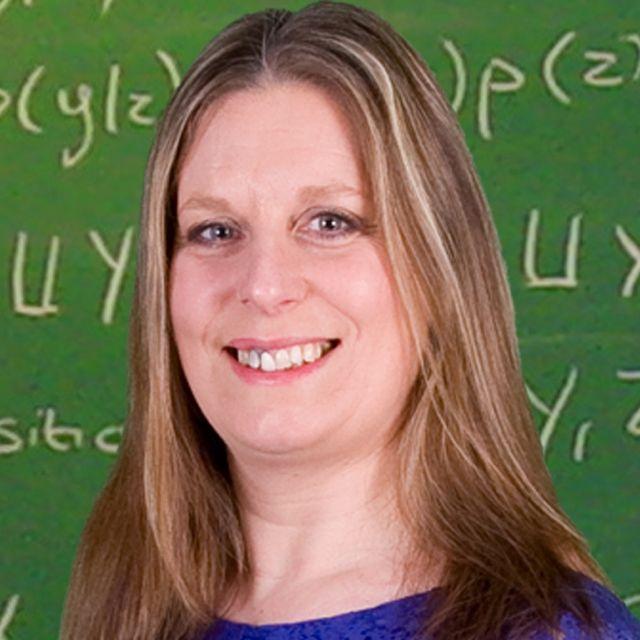 Dr Martine Barons